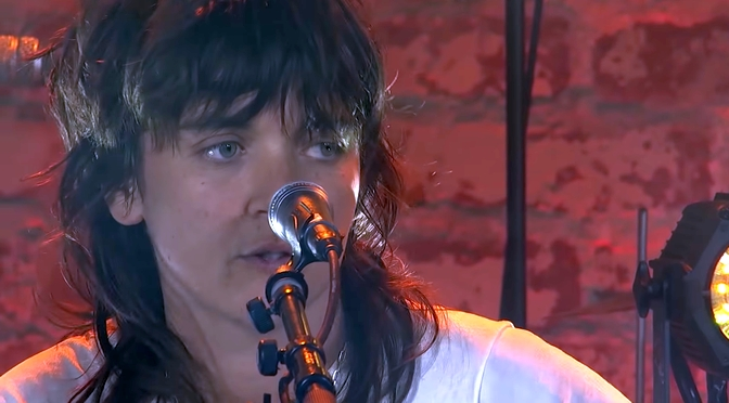 New Courtney Barnett video: So Long, Marianne