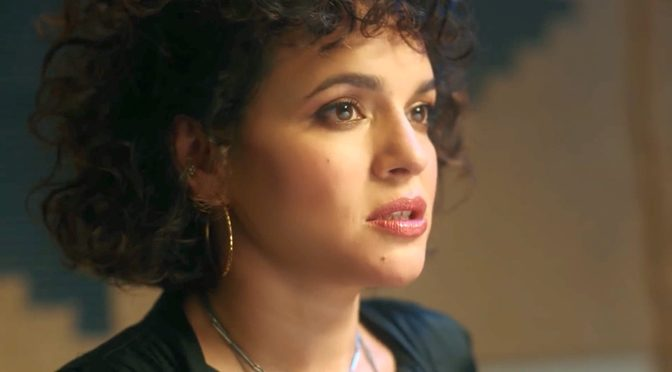 New Norah Jones and Jeff Tweedy video: I'm Alive