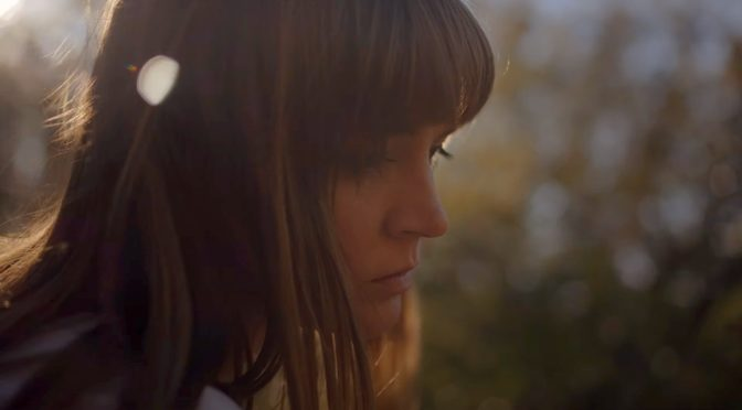 New Courtney Marie Andrews video: Burlap String