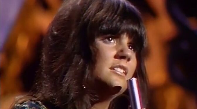 50 Years Ago on the Johnny Cash Show: Linda Ronstadt, Mac Davis, Jose Feliciano