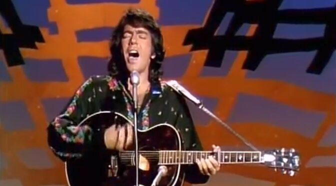 50 Years Ago on the Johnny Cash Show: Neil Diamond, Jackie DeShannon, Dennis Hopper