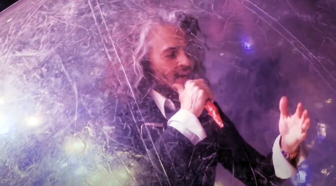 New Flaming Lips video: Assassins of Youth