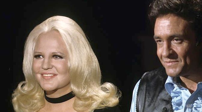 50 Years Ago on the Johnny Cash Show: Peggy Lee, The Guess Who