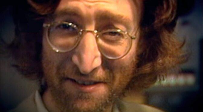 John Lennon: Forty Years