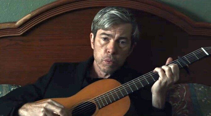 New Bill Callahan video: Cowboy