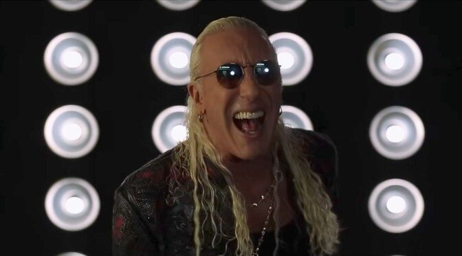 New Dee Snider: I Gotta Rock (Again)