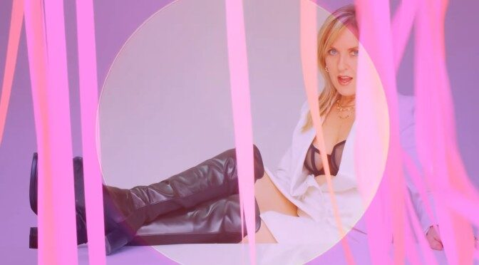 New Liz Phair video: The Game
