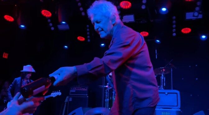 New Guided by Voices video: Dance Of Gurus
