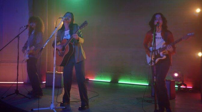 New Muna video: Silk Chiffon (ft. Phoebe Bridgers)