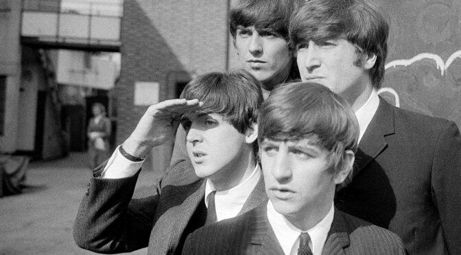 Beatles Studies